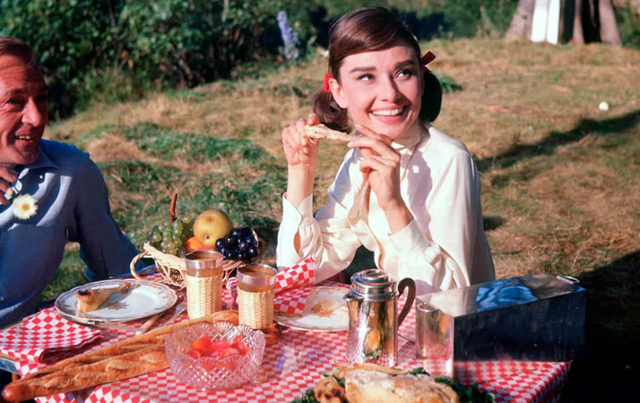 The best picnic hampers and ready-made feasts for al fresco dining