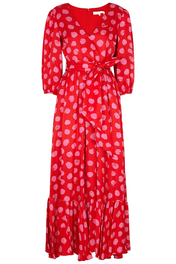 The Dress Edit: The 45 best summer dresses to buy now and wear all season BORGO HN795599 red and other 1