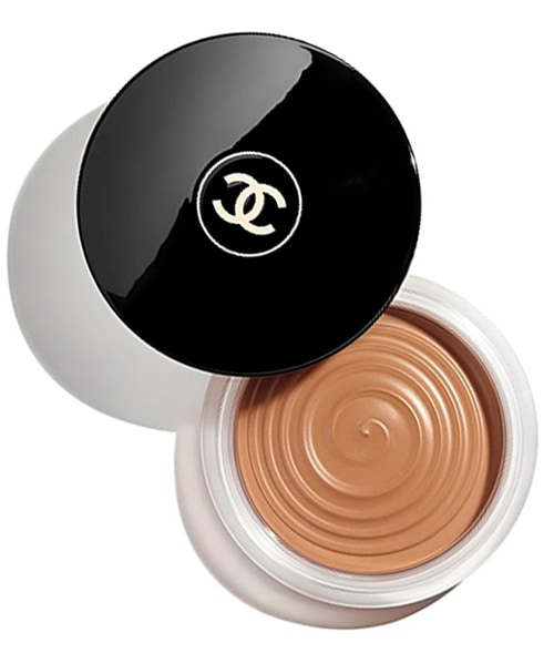 Chanel, Les Beiges Healthy Glow Bronzing Cream, £42