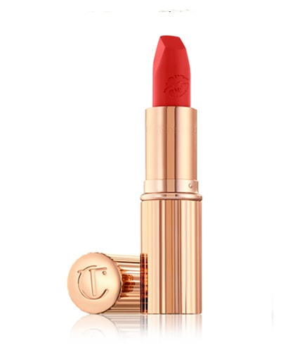 Charlotte Tilbury Hot Lips Tell Laura