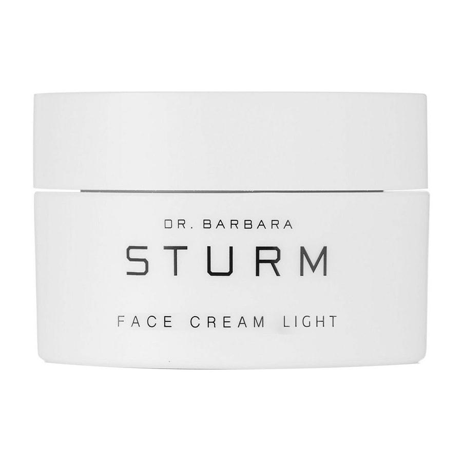 Dr. Barbara Sturm Face Cream Light, part of Amy Jackson's beauty regime