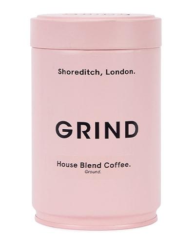 Grind House Blend Ground Coffee