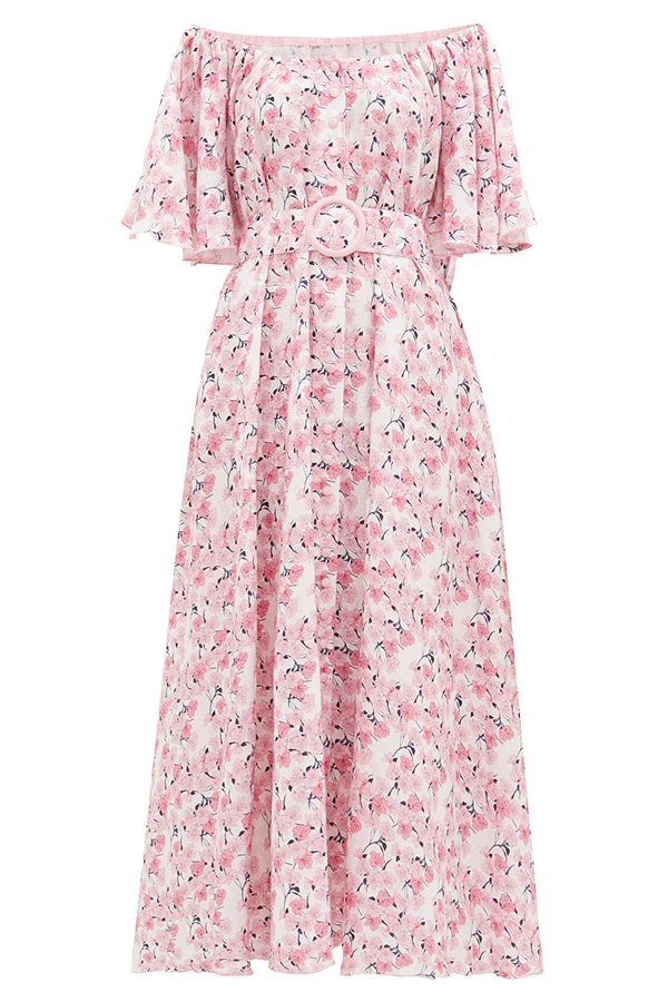 The Dress Edit: The 45 best summer dresses to buy now and wear all season GUL HURGEL MATCH1337633 1