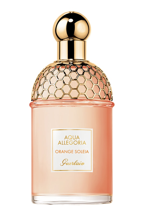 Guerlain Aqua Allegoria Orange Soleia 125ml