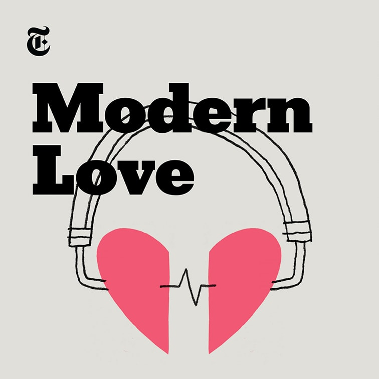 The 14 best uplifting and inspirational podcasts to listen to next Modern Love