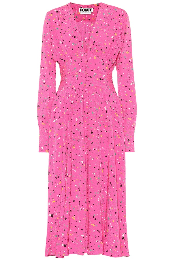 The Dress Edit: The 45 best summer dresses to buy now and wear all season ROTARTE MT