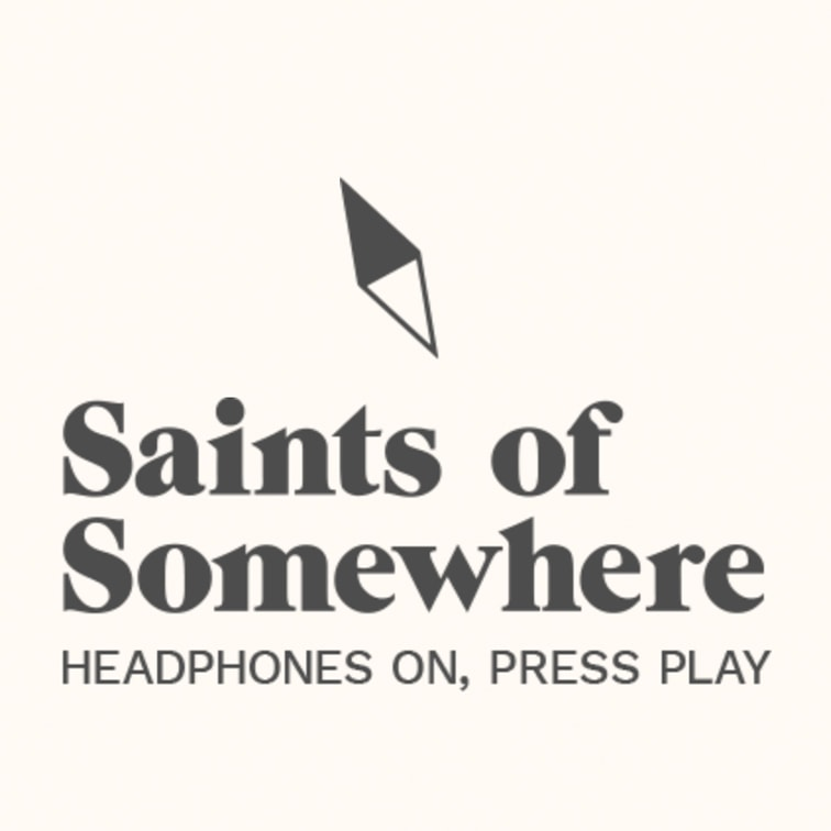 The 14 best uplifting and inspirational podcasts to listen to next Saints of Somewhere