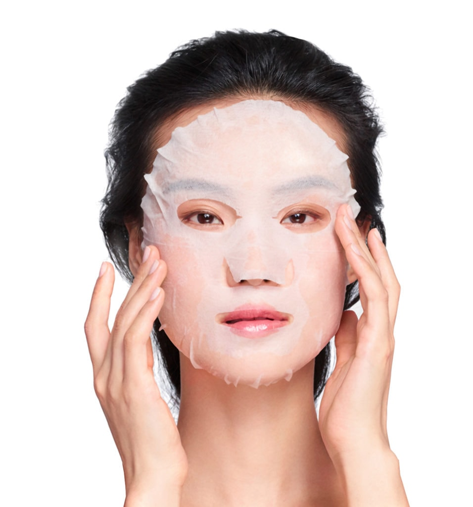 Vichy Fortifying Recovery Mask
