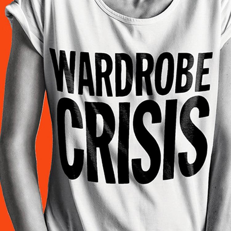 Wardrobe Crisis Podcast