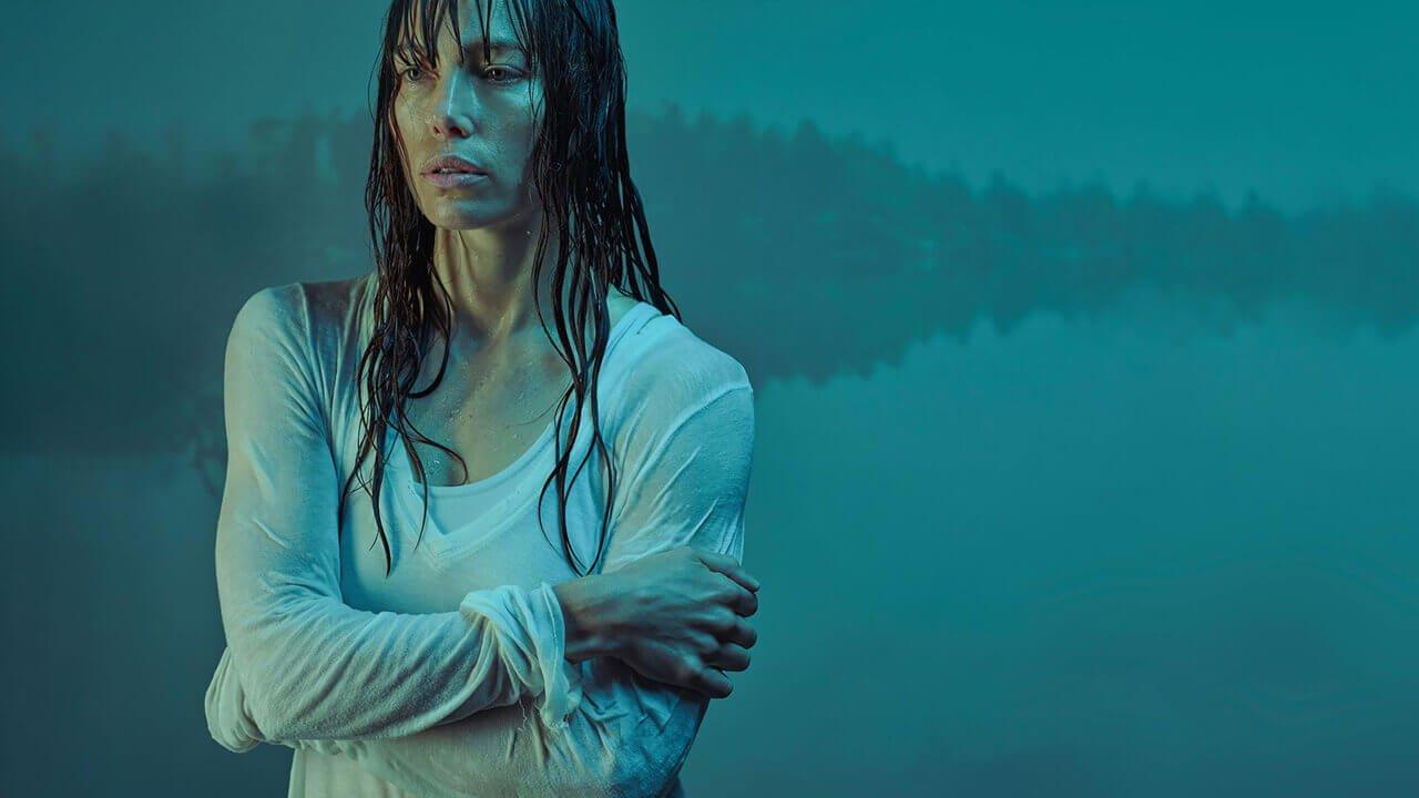 Jessica Biel in The Sinner