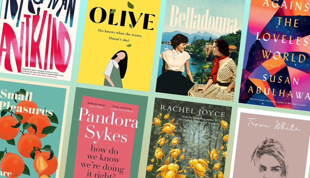 The best new books to add to your summer reading list