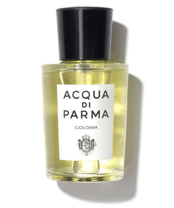 Acqua di Parma cologne for mens grooming