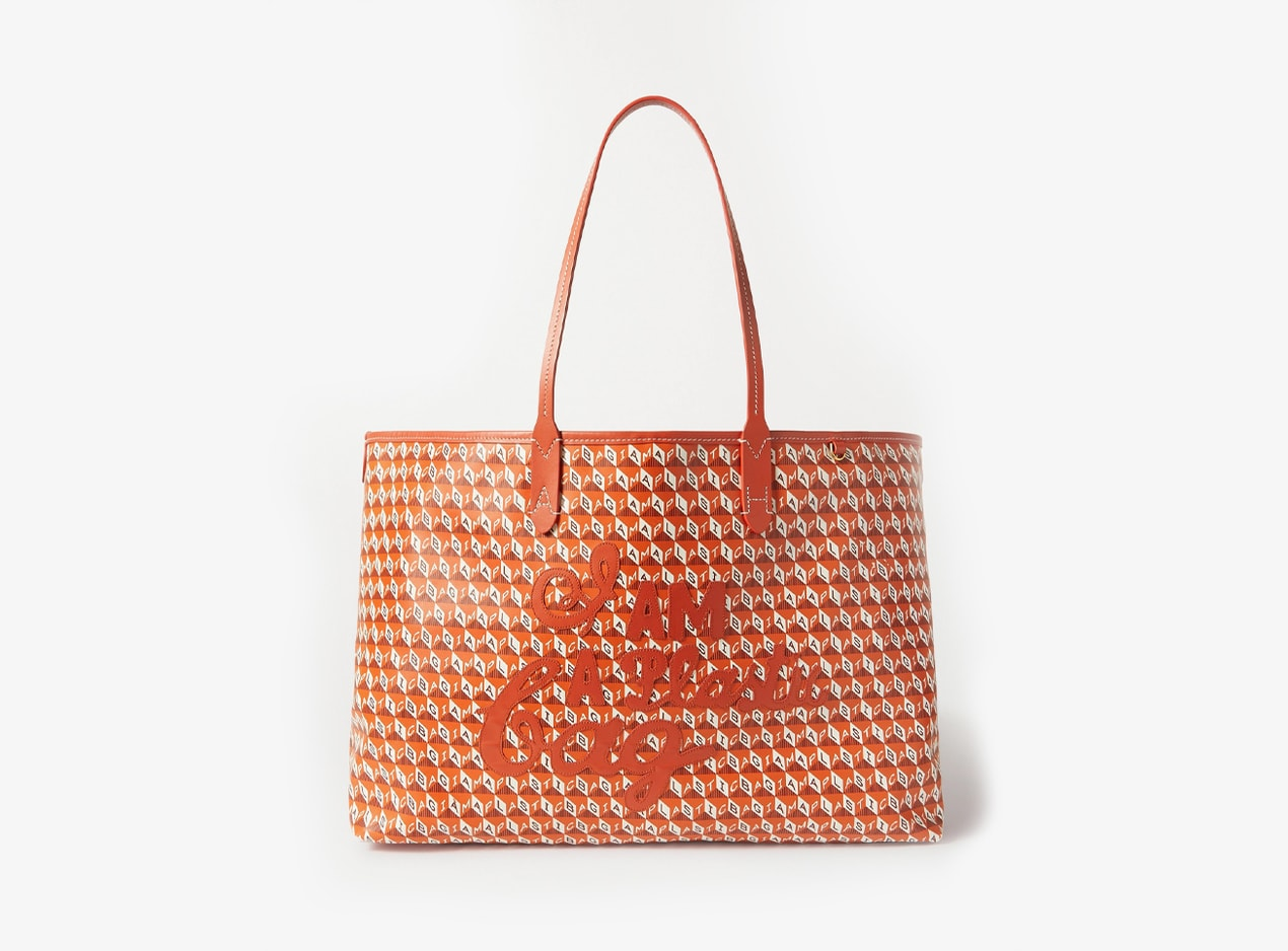 The most covetable oversize tote bags to use all summer long