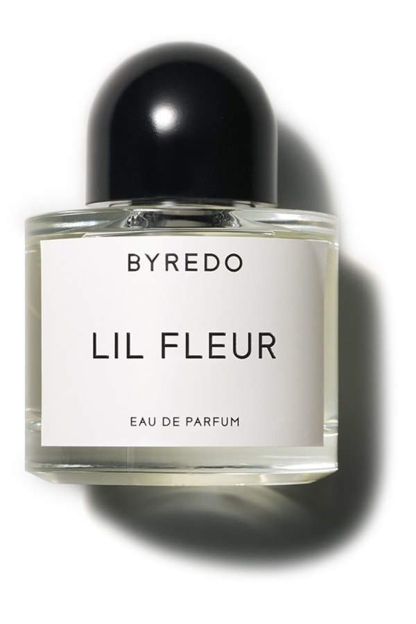 Byredo Lil Fleur, as part of Alex Steinherr's new beauty products of the week