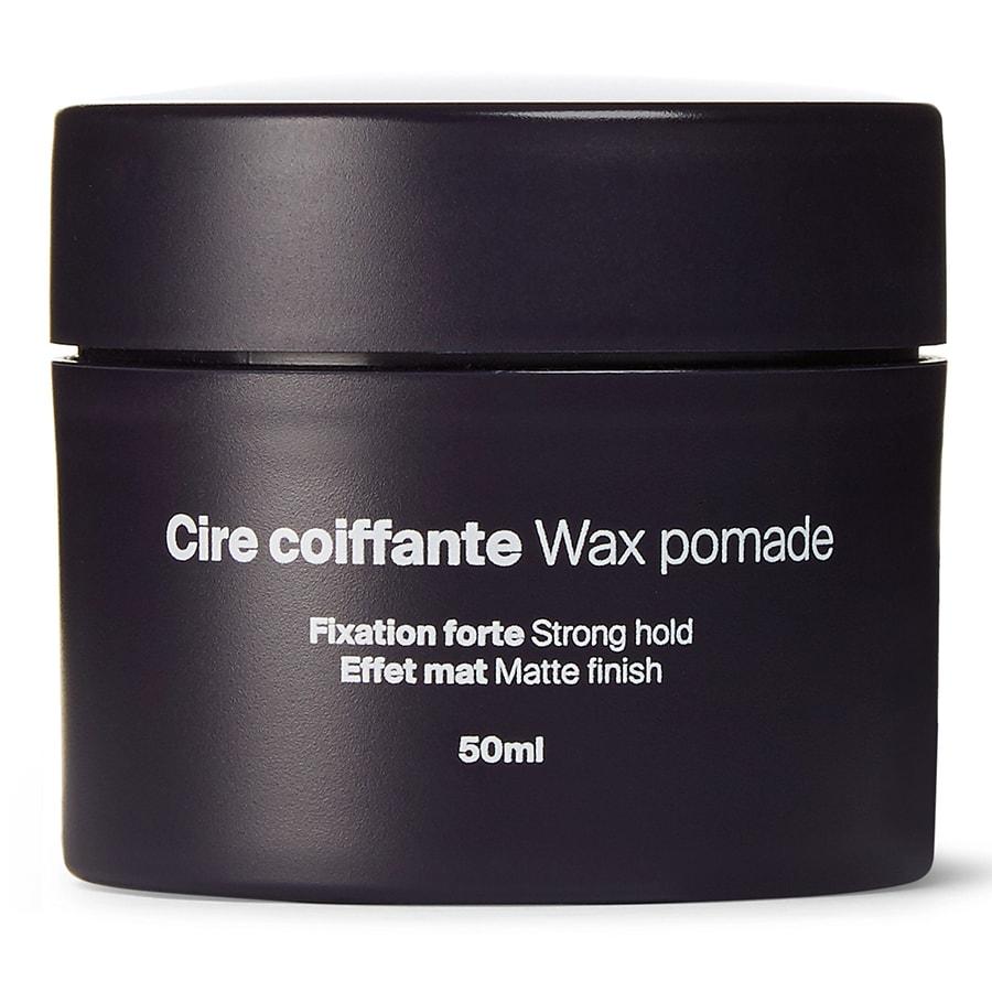 Cire Coiffante Wax Pomade