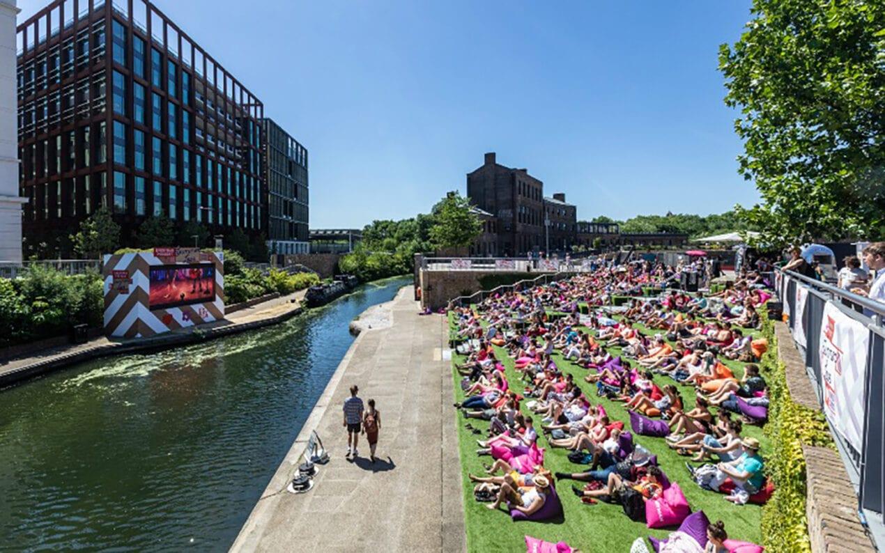 The Best Outdoor Cinemas in London – Alfresco Summer 2021