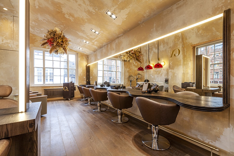A guide to London's best hair salons that are reopening this weekend