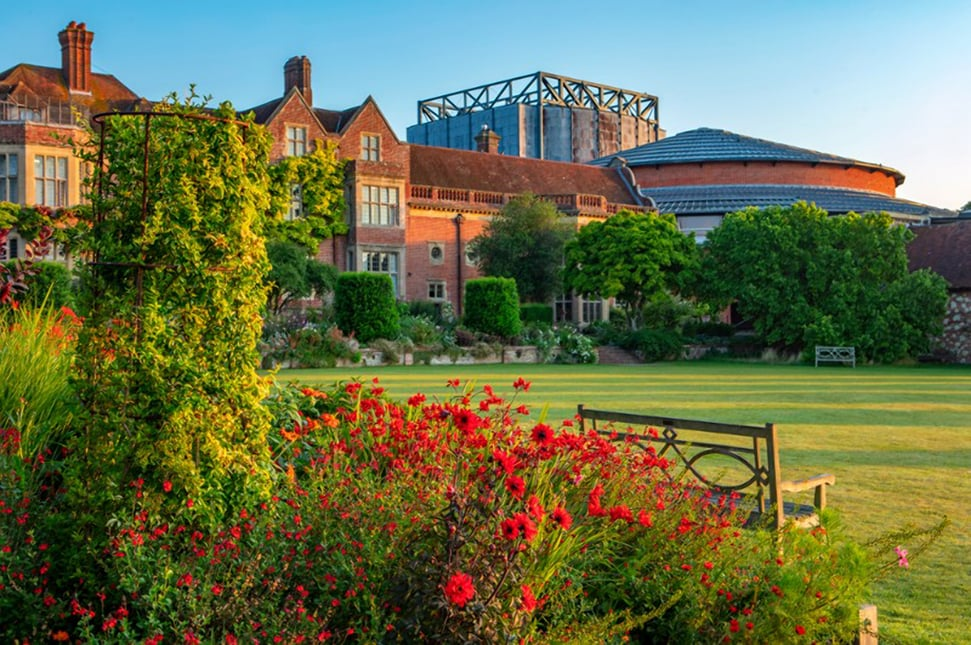 The 5 unmissable live music events in London and beyond to enjoy this season Glyndebourne exterior photographer Clive Nichols