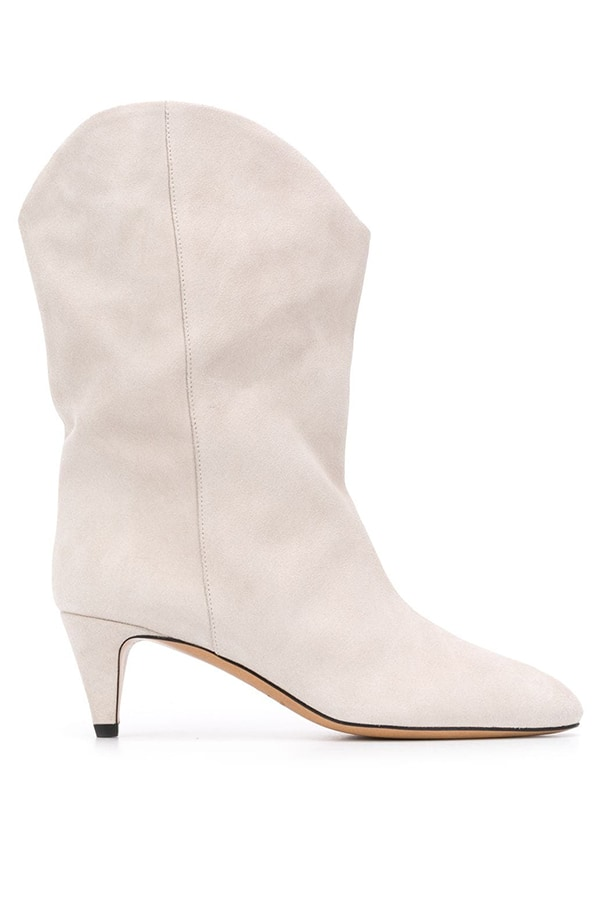 Meet Tatiana Alida, London's hottest new illustrator with designs on the fashion world Isabel Marant Dernee ankle boots
