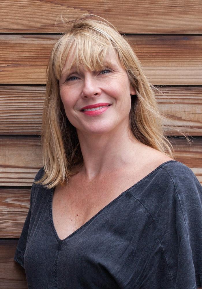 Juliet Kinsman