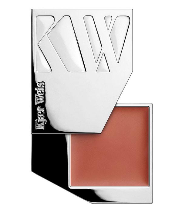 Kjaer Weis's plastic free, refillable make-up packaging