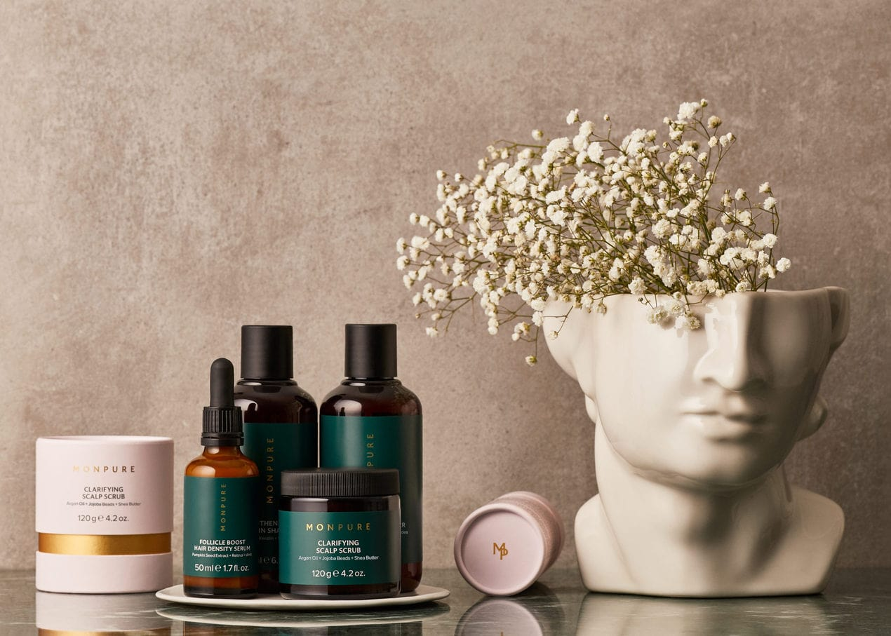 Why a scalp care regime is the answer to your healthiest ever hair