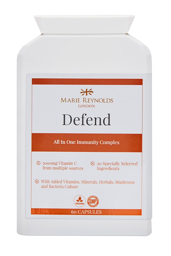 Marie Reynolds Defend Supplement, as part of Alex Steinherr's new beauty products of the week