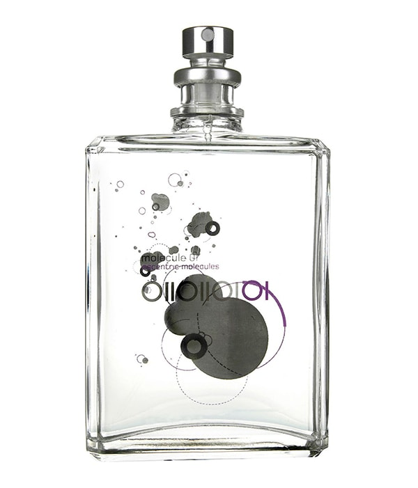 Escentric Molecules fragrance