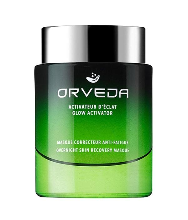 Beauty brand Orveda's plastic free packaging