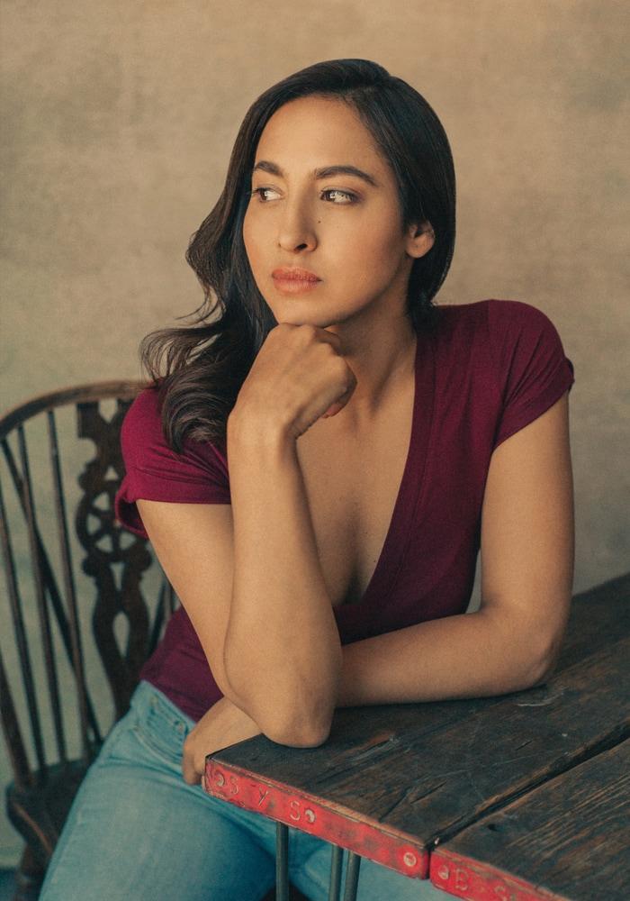 Sheena Bhattessa