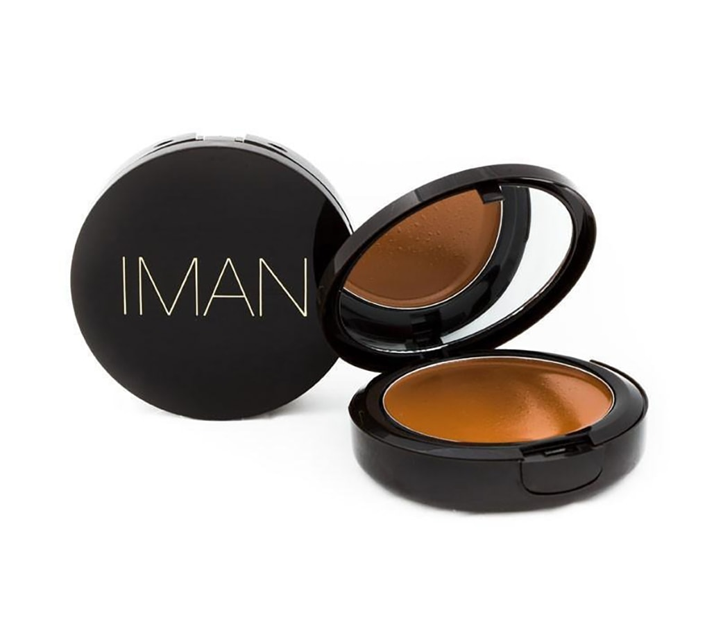 24 cult products created by female-founded black-owned beauty brands 00128 IMAN cream to powder found