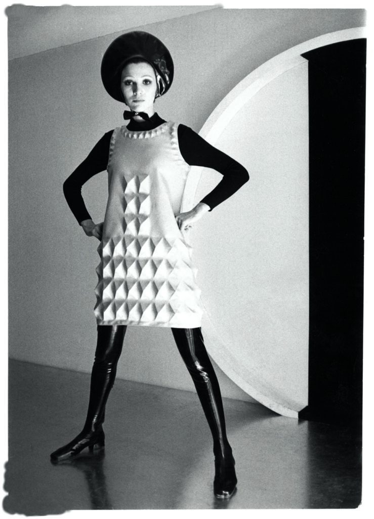 Fashion icon Pierre Cardin takes us back to the Swinging Sixties in this new documentary