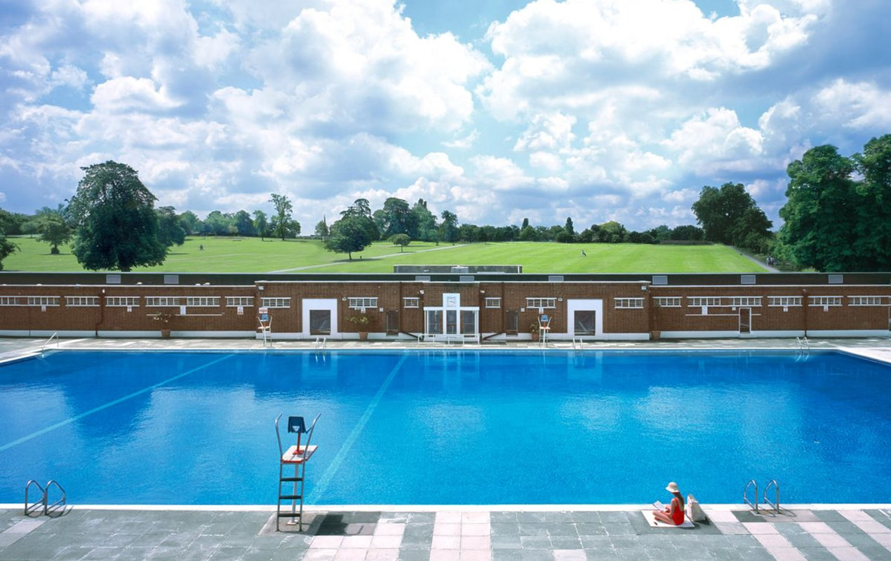 The 8 best outdoor swimming pools and lidos for a refreshing dip in London