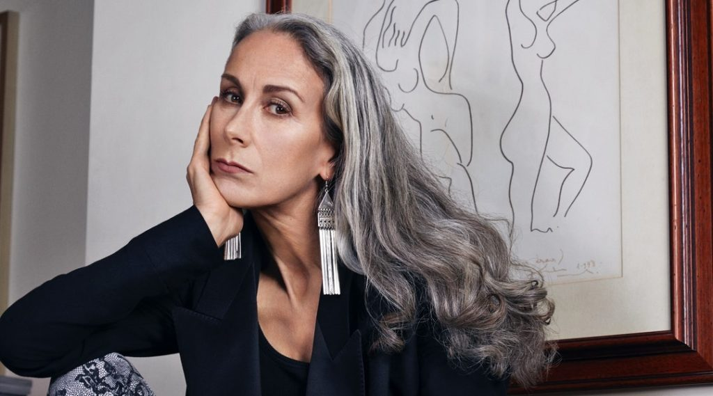 The Ultimate Grey Hair Guide: Everything you need to know to go grey with style