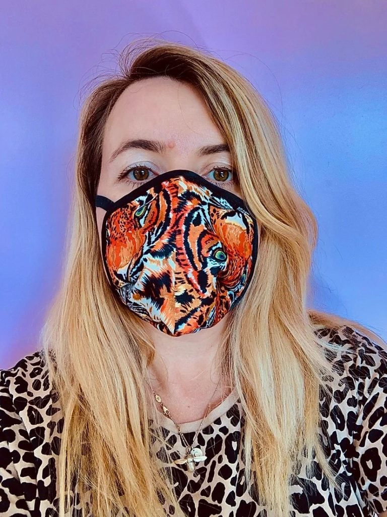 Where to buy the best fashion face masks