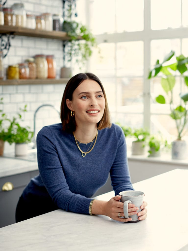 Deliciously Ella on how adopting a plant-based diet will change your life for the better