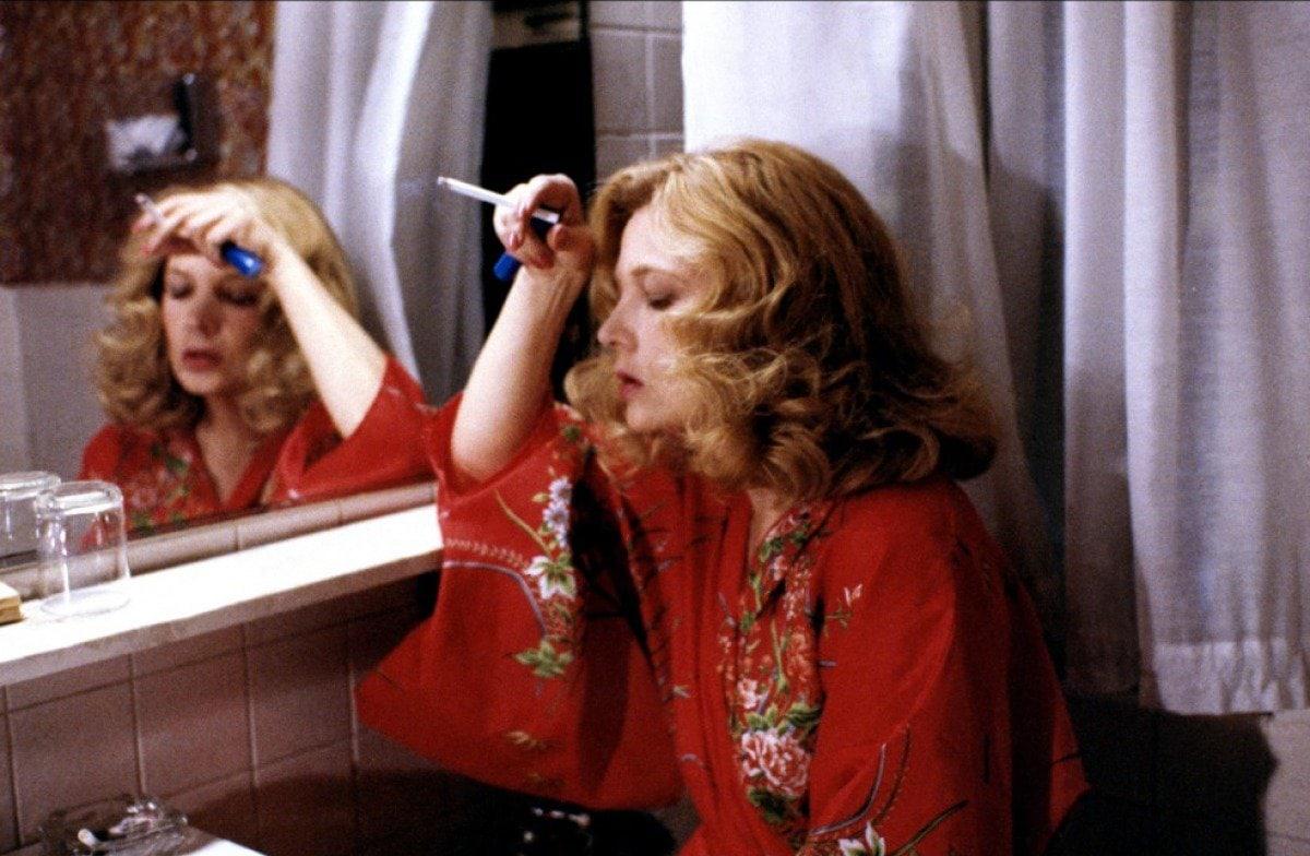 Gena Rowlands in John Cassavetes' Opening Night