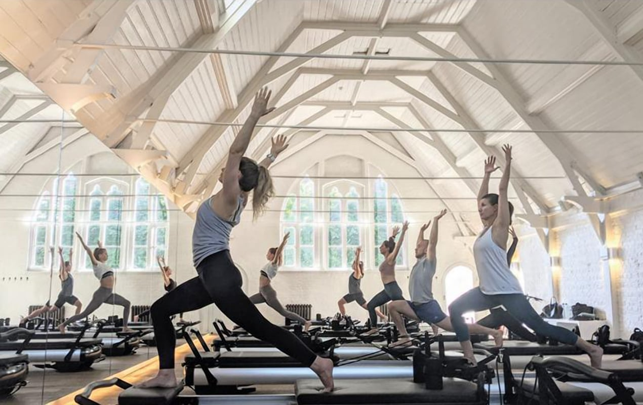 The 12 best fitness studios in London to book for your next workout