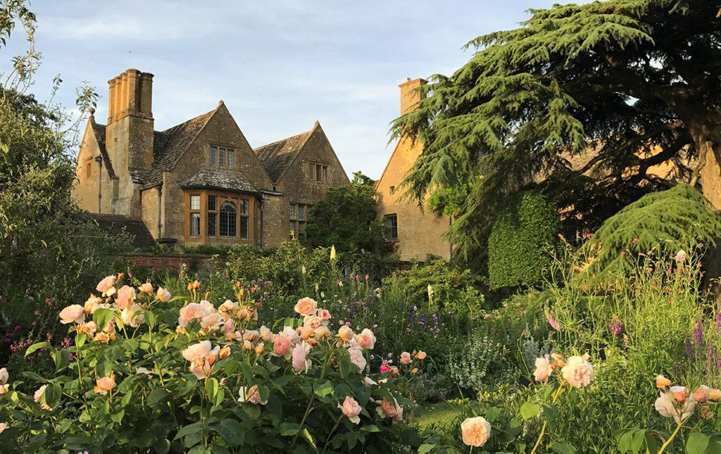 Hidcote Manor Garden Gloucesters