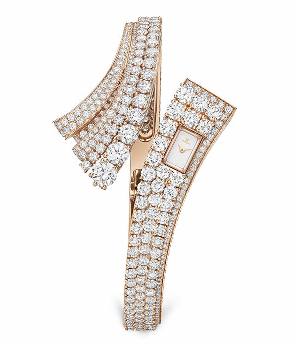 All the finest high jewellery watches from Paris Haute Couture SS20