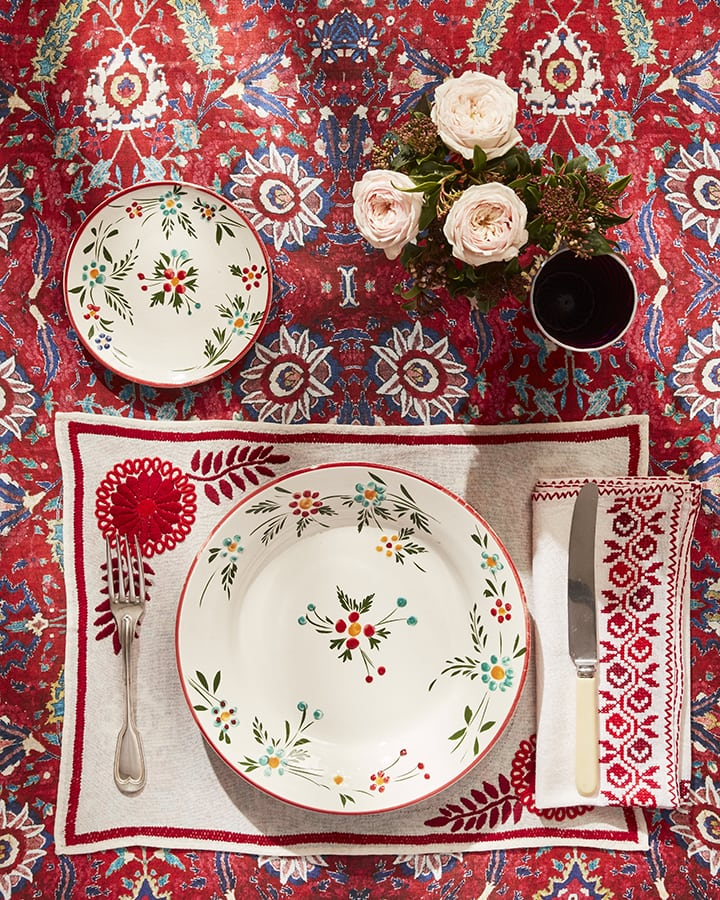 The fashion homeware collections to invest in for your next Instagram-worthy tablescape