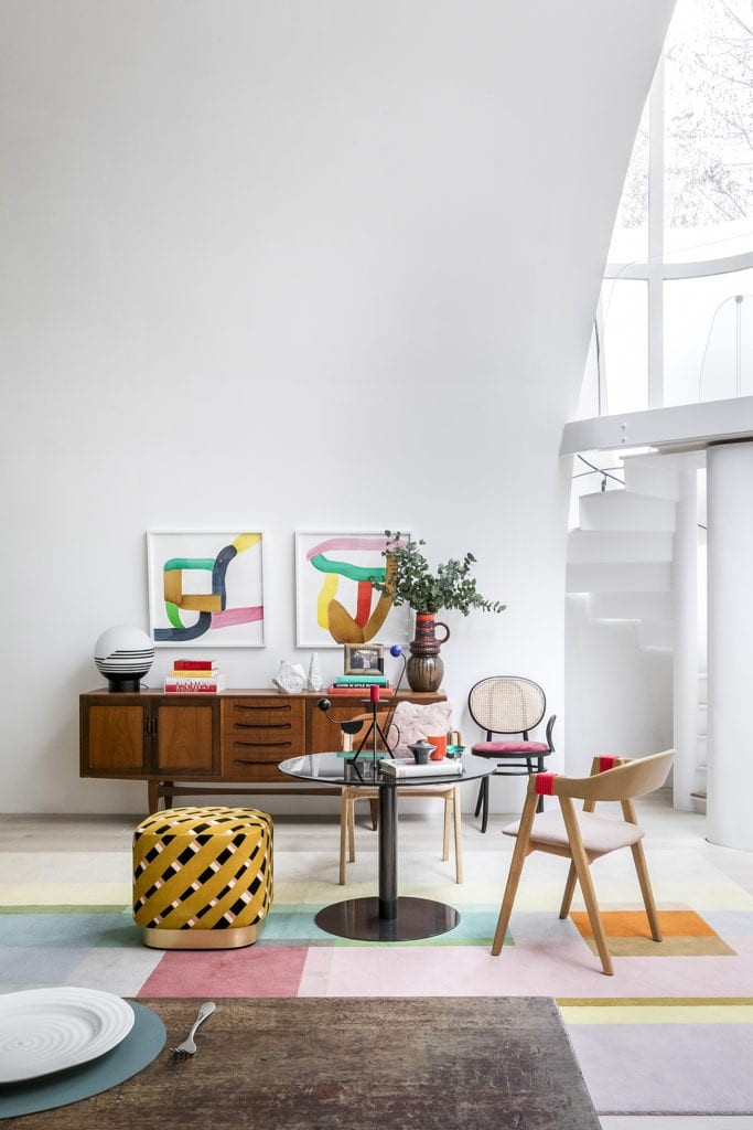 These are the top interiors trends to incorporate into your home this year
