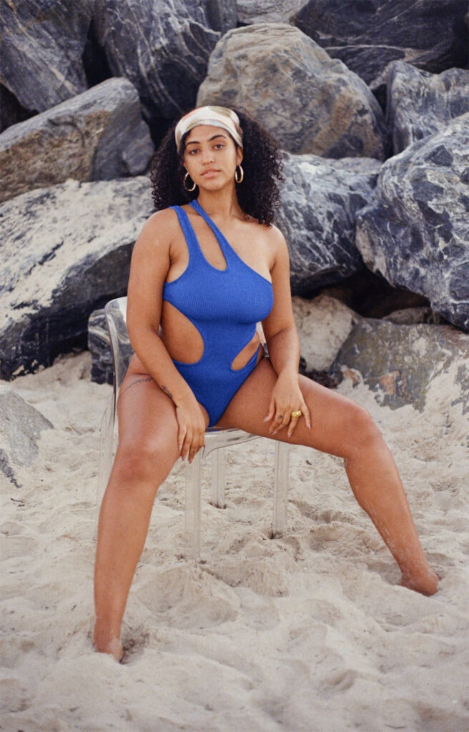 The 11 most covetable and sustainable swimwear brands to know RIELLI