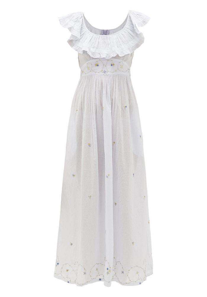 The 24 dreamy boho prairie dresses to float through summer into autumn