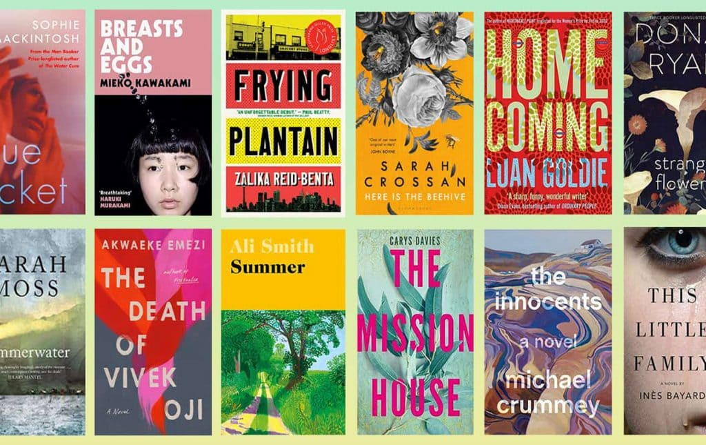 What to read next: The 12 new book releases to have on your radar this August