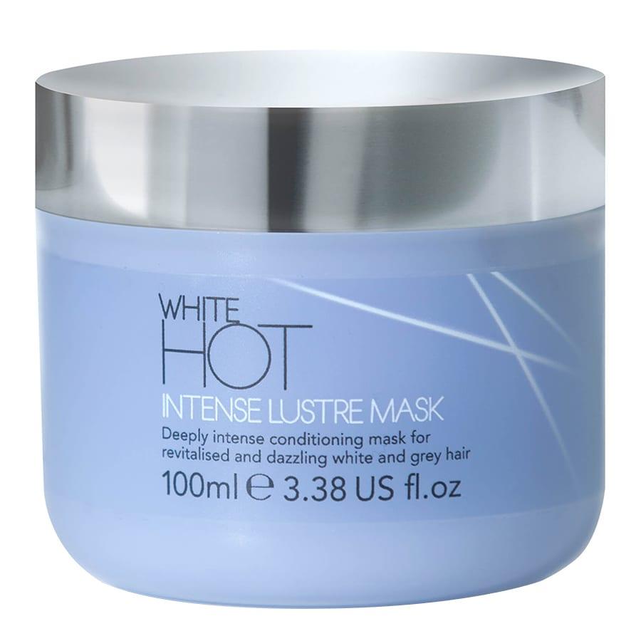 White Hot Intense Lustre Mask