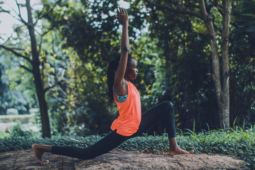 The best outdoor exercise classes in London to get your endorphins flowing