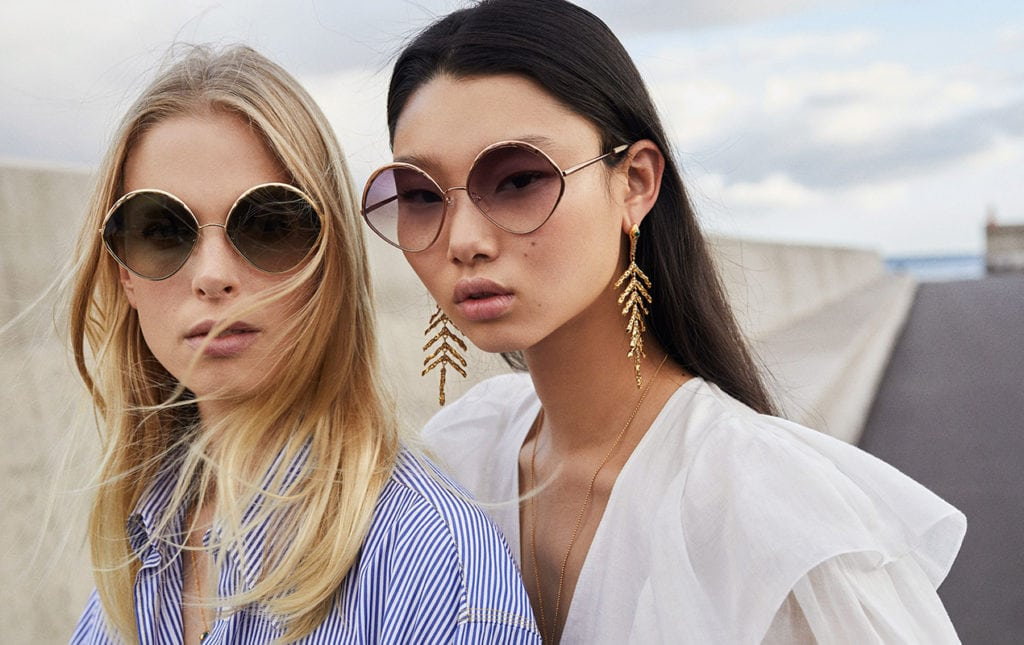 The 40 best new season sunglasses that take a nostalgic trip through the decades