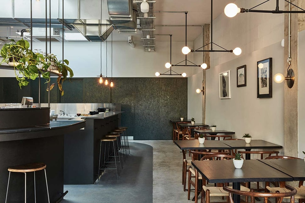 Melissa Hemsley shares her top 9 London restaurants to visit post-lockdown