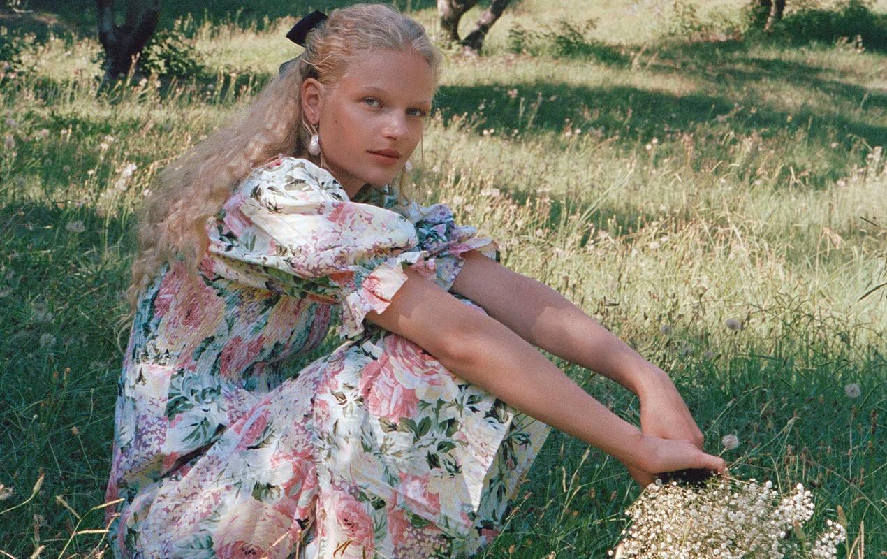 The 24 dreamiest boho prairie dresses to float through summer into autumn